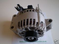 Ford Mondeo | 90 Amp Alternator | 2.0-2.2 TDCi (B497)